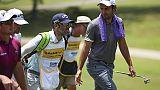 E. Molinari 'gare di golf durano troppo'