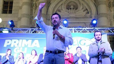 Province: Salvini,5s si accordino tra sé