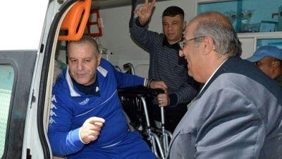 Israël libère deux détenus syriens en échange de la dépouille d'un soldat