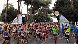 Atletica: Roma Appia Run, vince l'Africa