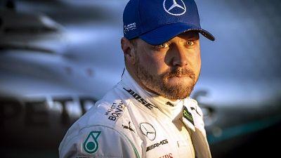 """F1, Bottas """"a Baku gara senza errori'"""