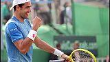Tennis: Berrettini vince a Budapest