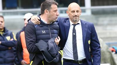 D'Aversa, Parma a due facce