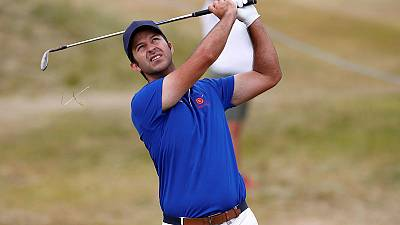 Campillo wins in Morocco to end long wait for European Tour triumph