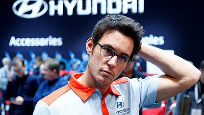 Neuville leads Hyundai to one-two triumph in Argentina
