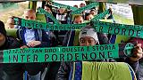 Il Pordenone è promosso in Serie B