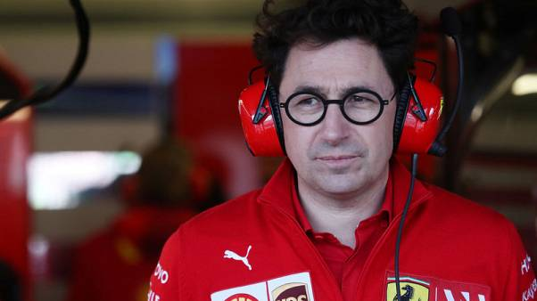 Ferrari form is not as bad as it looks, says team boss
