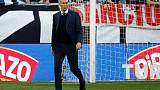Furious Zidane blasts Madrid players after Rayo defeat