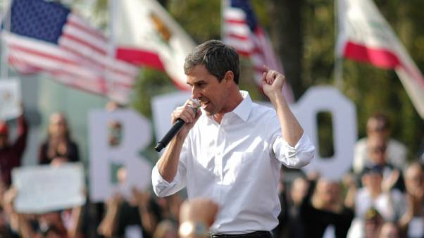 Democrat O'Rourke accuses Trump White House of dictating Fox News content
