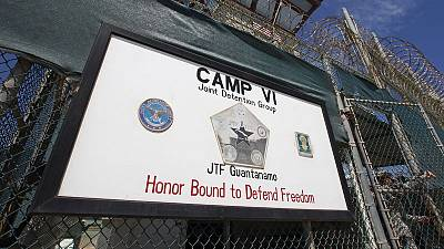 U.S. commander overseeing Guantanamo Bay fired - Southern Command