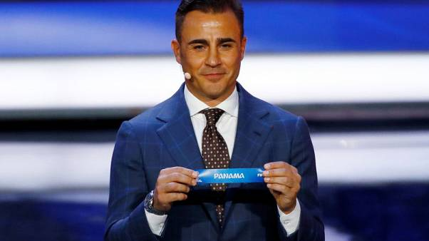 Cannavaro steps down from China post