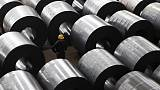 China April factory activity seen expanding at steady, modest pace - Reuters poll