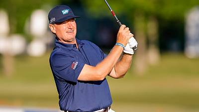 Golf - Few bright spots for The Big Easy in The Big Easy