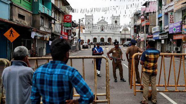 Sri Lanka on alert for attacks as archbishop slams poor church security