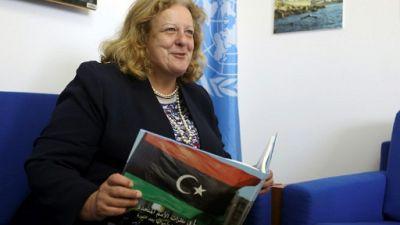 """Libye: l'ONU met en garde contre une """"détérioration"""" de la situation humanitaire"""