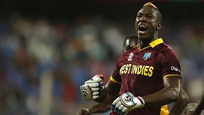 Windies' Russell gears up for World Cup with IPL milestone