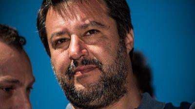 Comunali: Salvini, grazie siciliani