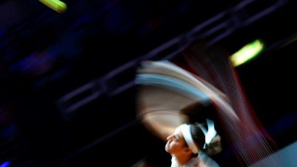 Perte d'une place au classement WTA pour Caroline Garcia, 22e mondiale