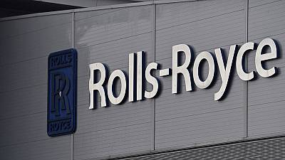 UK pulls up Rolls-Royce for slow supplier payments