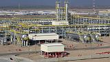 مسؤولان: صادرات العراق النفطية من الجنوب 3.33 مليون ب/ي في أبريل