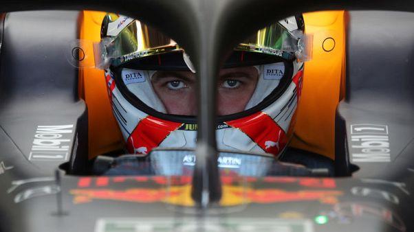 Deja vu for Mercedes as Hamilton, Bottas battle for title