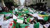 صندوق النقد يحث على الاستقرار الاقتصادي خلال الانتقال السياسي بالجزائر