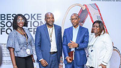 Verraki Partners, nouvelle entreprise de solutions technologiques et commerciales dévoilée, prend position pour relever les défis apparemment insolubles de l'Afrique