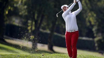 Golf, LA Open, successo per Minjee Le