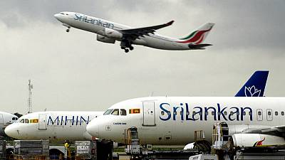 SriLankan Airlines has 10 percent increase in cancellations, expects more - chief executive