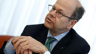 Austria's Ittner to apply for seat on ECB Supervisory Board