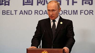 Putin says Russians and Ukrainians would benefit from shared citizenship - Ifax