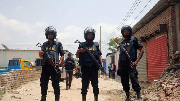 Bangladesh kills two suspects linked to 2016 Dhaka cafe attack
