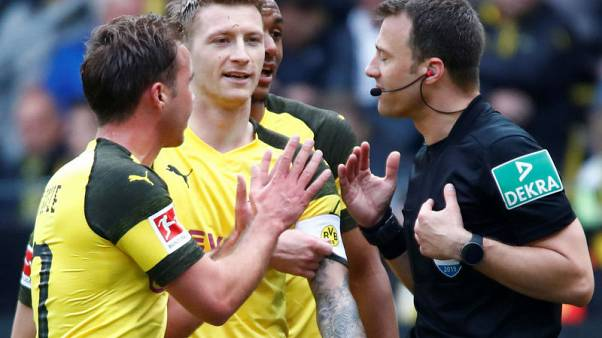 Five talking-points from the Bundesliga weekend