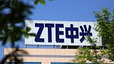 ZTE Corp swings to first quarter profit of 862.6 million yuan