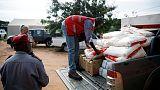 ارتفاع عدد قتلى إعصار موزامبيق إلى 38
