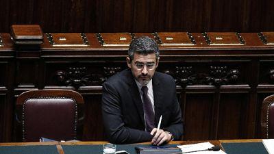 Fraccaro, presto taglio parlamentari