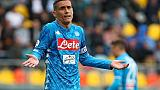 Napoli, curve a 30 euro, tifosi divisi