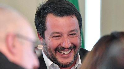Europee: Salvini, spero Vox sia alleato