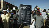 Le village d'un enseignant soudanais tué en détention a soif de justice