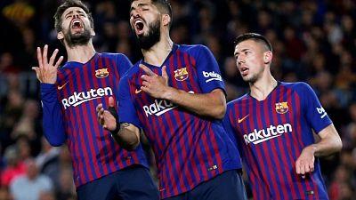 Champions, Barca favorito sul Liverpool