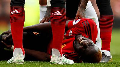 Manchester United's Bailly to miss Africa Cup of Nations with knee injury