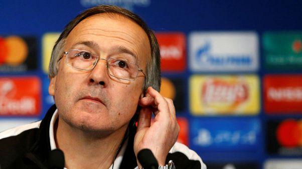Levski ditch Dermendzhiev, start search for fourth coach of season