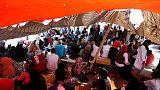 تجمع المهنيين السودانيين يدعو للإضراب وسط تصاعد الأزمة