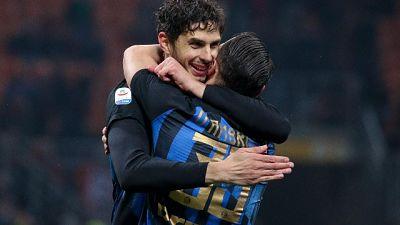 Inter: Ranocchia rinnova fino al 2021