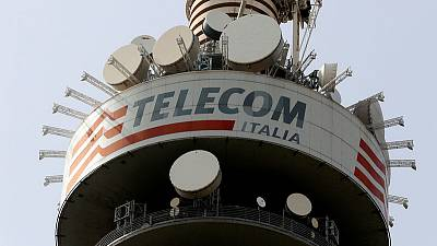 Italy antitrust extends Telecom Italia fibre probe to September 30
