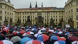 République tchèque: manifestations contre la nomination d'une nouvelle ministre de la Justice