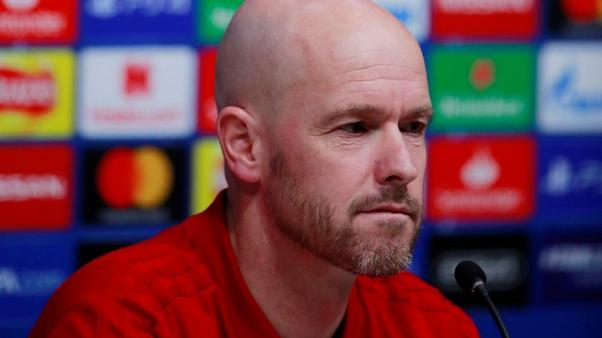 Unfair? Ajax boss Ten Hag disputes Pochettino claims