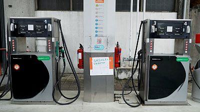 Portugal's fuel-tanker drivers threaten new strike - union