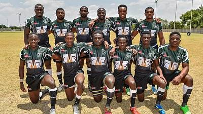 Nigeria Rugby Sevens to play in 2020 Olympic Qualifiers