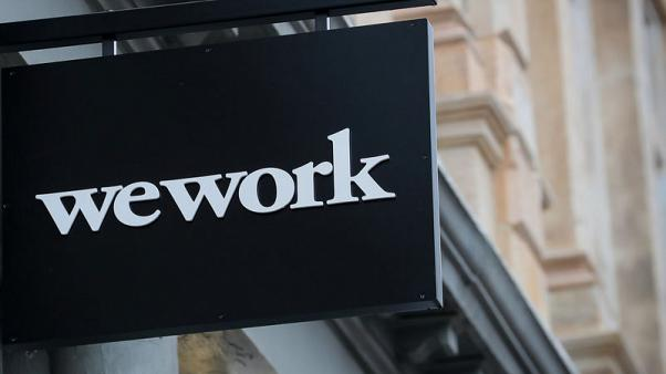 WeWork confidentially submits paperwork for IPO